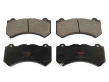 Front Brake Pad Set Z637QS for GTR 2014 2009 2010 2011 2012 2013 2015 2016 2017