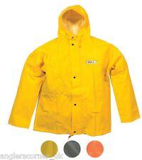 Ocean OFF SHORE Giacca 460G PVC / abbigliamento da lavoro / da pesca / 18-20