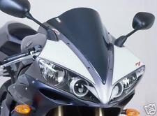 99-07 Hayabusa Carbon Fiber Look PUIG Bubble Windshield Windscreen 2006 2007