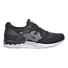 Asics Gel-Lyte V Men's Shoes Black-Grey hn6a4-9011