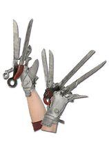 Deluxe Edward Scissorhands Gloves