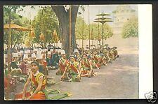 Guard of the Soenan Sunan Solo Java Indonesia 20s
