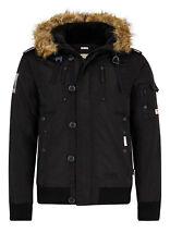 Lonsdale londres chaqueta jarreth