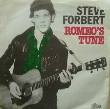 "7"" 1979 RARE IN MINT- ! STEVE FORBERT : Romeo´s Tune"