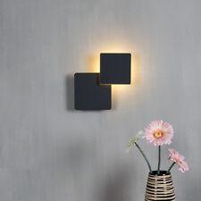 5W LED Wall Mount Light Square Lamp Fixture Acrylic Lighting Canteen Corridor