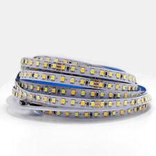 Double Color LED Strip Light SMD 2835 5050 180Leds/m CW/WW Dual White CCT DC 24V