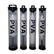 PVA MESH KIT 8 METRES PLUS FREE PLUNGER All sizes - STICK, NARROW, MICRO & WIDE