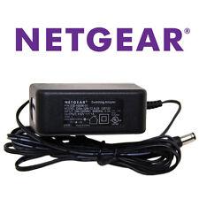 Netgear 12V AC Adapter Power Supply Charger DSA-12R-12 332-10006-01