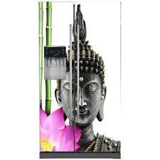 Sticker boites aux lettres déco Bouddha 30x30cm 357