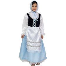 vestito natale bimba 4 in vendita - Costumi e travestimenti  f4df772d841