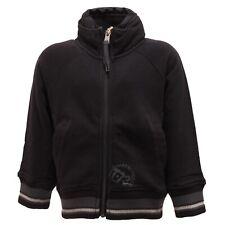 1752T felpa nera bimbo TIMBERLAND felpe kid sweatshirt