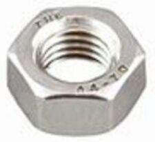 40x Hobson Fasteners STAINLESS STEEL HEX NUTS *Australian Brand- M10 Or M12