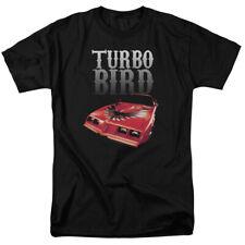 PONTIAC TURBO BIRD T-Shirt Men's Short Sleeve