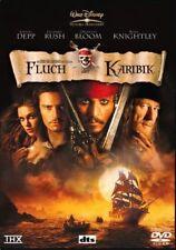 Fluch der Karibik 1 - DVD / Blu-ray - *NEU*