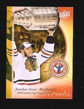 2011 NHCD National Hockey Card Day Complete Set & Bonus