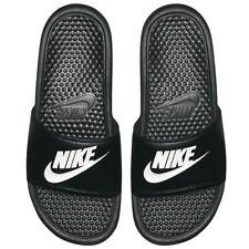 Nike Benassi Just Do It Badelatschen Badeschlappen Badeschuhe Saunaschuhe 343880