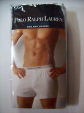 Ralph Lauren Polo Underwear Mens 2 Knit Boxers Select S M L XL XXL NIP