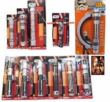 Lichtschwert Laserschwert Leucht-Schwert Star Wars Darth Anakin Licht Postkarte