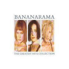 Bananarama - Greatest Hits Collection - Bananarama CD HFVG The Fast Free