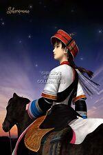 RGC Huge Poster - Shenmue Shenhua Sega DreamCast - SHE012