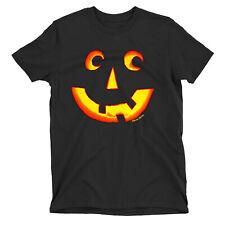 Niños Camiseta tonto Calabaza Halloween Espeluznante espeluznante dulce o travesura Regalo