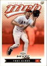 2003 Upper Deck MVP Baseball #1 - #250 - Choose Your Cards