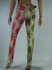 jeans slim femme CHEAP MONDAY taille W 26 L 32 ( T 34-36 )