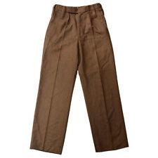 Genuine British Army Uniform Trousers Number 2 No 2 Dress Brand Irish Welsh