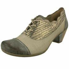 Ladies Remonte Smart Trouser Shoes 'D1208'
