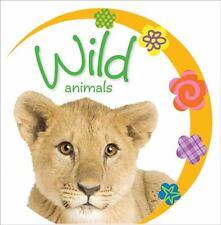 **NEW**Baby Loves Wild Animals