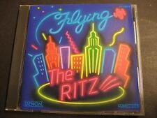"""Ritz """"flying"""" - JAPAN CD"""
