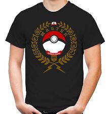 Poke Master T-Shirt | Pokemon | Super Nintendo | Mario | SNES | Kult | Fun