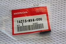 HONDA CBR1000F CBR 1000F CYLINDER HEAD BOOST CAP GENUINE OEM