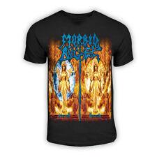Morbid Angel 'Heretic' T shirt - NEW