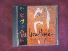 IRON HORSE- FIVE HANDS HIGH (1994). CD