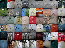 Hemd, Langarm, Männer -1- Sonstige, Größen, Vintage-Mode, 70er/80er/90er Jahre
