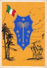 * ANRA - Associazione Nazionale Reduci d'Africa
