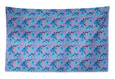 S4Sassy Floral Dorm Wall Hanging Landscape Tapestry Living Room Decor - FL-715B