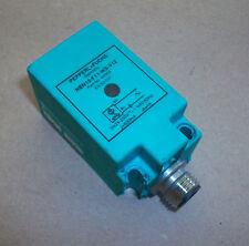 Pepperl & Fuchs Proximity Sensor NBN15-F11-WS-V12