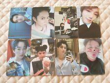 Super Junior Special Mini Album One More Time (Normal ver.) Photocard K-POP
