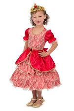 Girls Queen Anastasia Halloween Costume