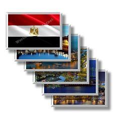 EG - Egitto - frigo calamite frigorifero souvenir magneti