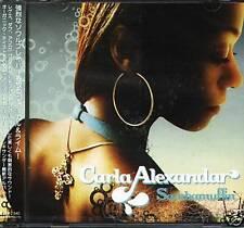 Carla Alexandar - Sambamuffin - Japan CD - NEW 13Tracks