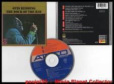 """OTIS REDDING """"The Dock Of The Bay"""" (CD) 1992"""