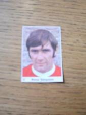 1971/1972 No.007 Arsenal - Peter Simpson