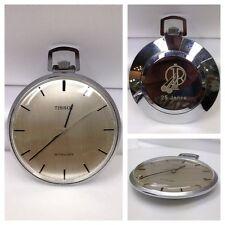 TISSOT STYLIST Orologio da tasca orologio funzionale carica manuale