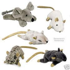 peluche ratón con Hierba Gatera de juguete DIV. Variedades para gato