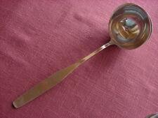 WMF 3600 eine Suppenkelle ca. 28 cm 90 versilbert