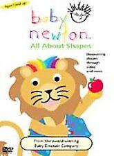 Baby Newton (DVD, 2005)