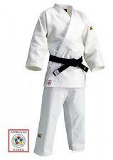 Judoanzug, MIZUNO Yusho III, Judogi mit IJF-Zulassung 2015,  750 g., weiß